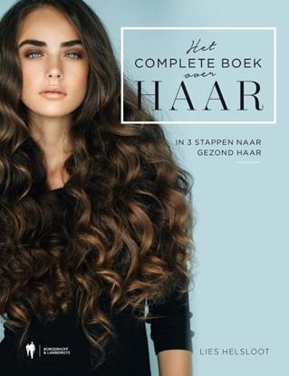 Afbeeldingen van Het complete boek over je haar