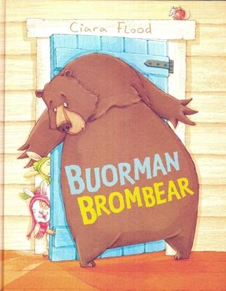 Afbeeldingen van Buorman Brombear