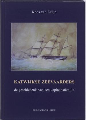 Afbeeldingen van Katwijkse zeevaarders