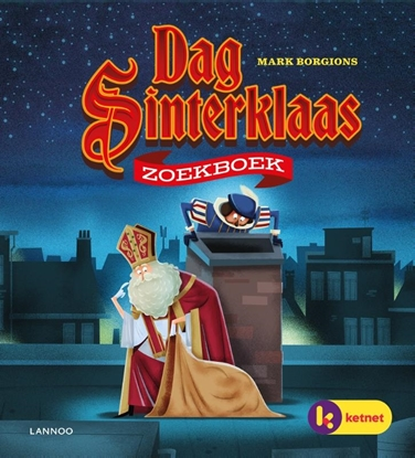 Afbeeldingen van Dag Sinterklaas