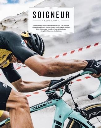 Afbeeldingen van Soigneur Cycling Journal 19