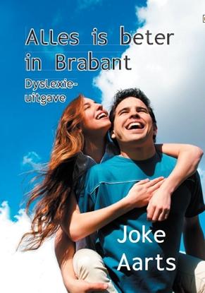Afbeeldingen van Alles is beter in Brabant