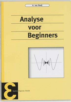 Afbeeldingen van Epsilon uitgaven Analyse voor beginners