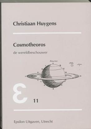Afbeeldingen van Epsilon uitgaven Cosmotheoros