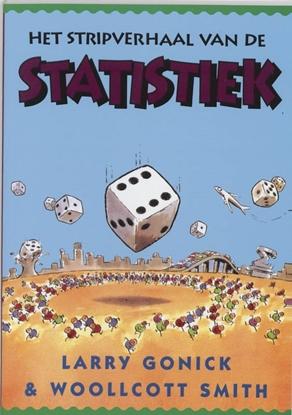 Afbeeldingen van Epsilon uitgaven Het stripverhaal van de statistiek