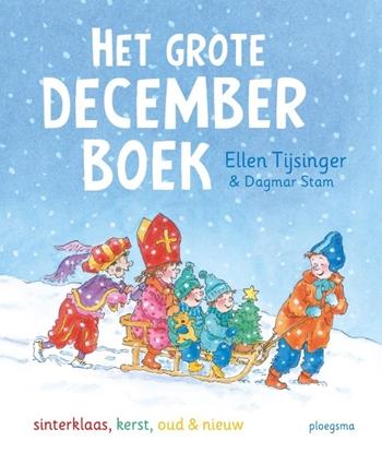 Afbeeldingen van Het grote decemberboek