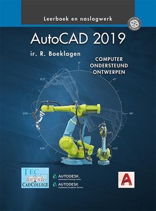 Afbeeldingen van AutoCAD 2019
