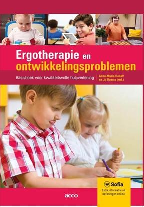 Afbeeldingen van Ergotherapie en ontwikkelingsproblemen