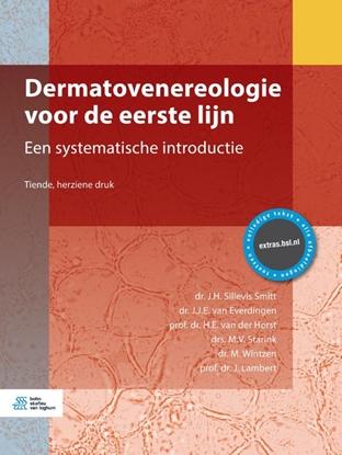Afbeeldingen van Dermatovenereologie voor de eerste lijn