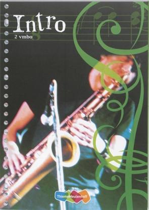 Afbeeldingen van Intro 2 vmbo Leerwerkboek