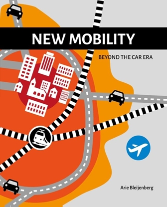 Afbeeldingen van New mobility