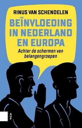Afbeeldingen van Beïnvloeding in Nederland en Europa