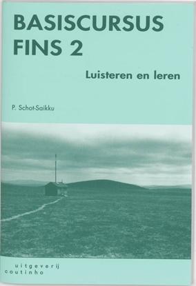 Afbeeldingen van Basiscursus Fins 2