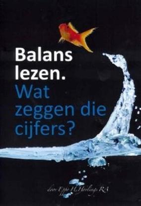 Afbeeldingen van Balans lezen