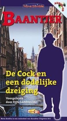 Afbeeldingen van Baantjer De Cock en een dodelijke dreiging
