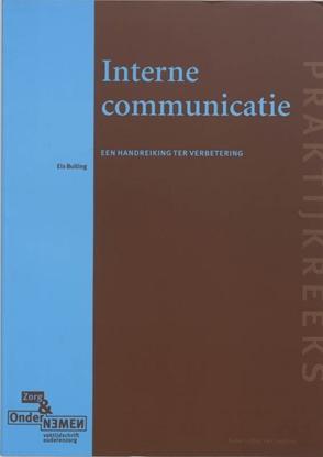 Afbeeldingen van Interne communicatie