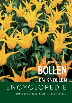 Afbeeldingen van Geillustreerde bloembollen encyclopedie