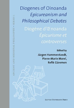 Afbeeldingen van Ancient and Medieval philosophy - Series 1 Diogenes of Oinoanda · Diogène d'Œnoanda