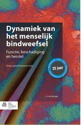 Afbeeldingen van Dynamiek van het menselijk bindweefsel