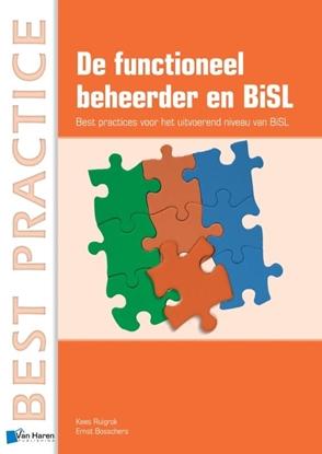 Afbeeldingen van De functioneel beheerder en BiSL