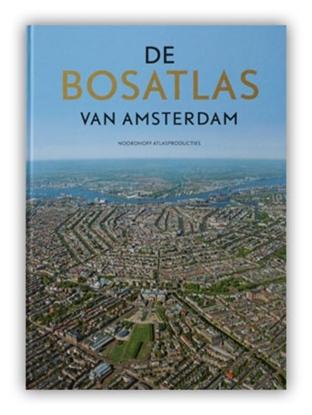 Afbeeldingen van De Bosatlas van Amsterdam