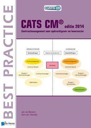 Afbeeldingen van CATS CM Editie 2014
