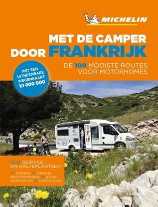 Afbeeldingen van Met de camper door Frankrijk