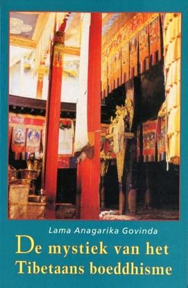 Afbeeldingen van De mystiek van het Tibetaans boeddhisme