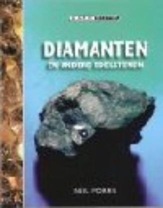 Afbeeldingen van Aardschatten Diamanten en andere edelstenen