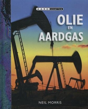 Afbeeldingen van Aardschatten Olie en aardgas