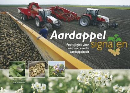 Afbeeldingen van Aardappelsignalen