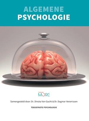 Afbeeldingen van Algemene psychologie custom uitgave