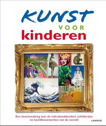 Afbeeldingen van Kunst voor kinderen