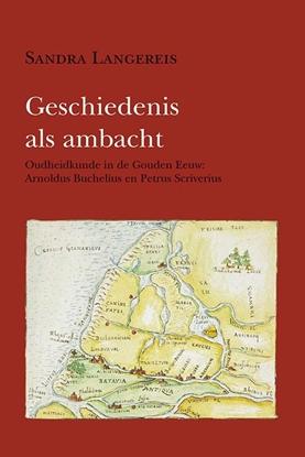 Afbeeldingen van Hollandse studien Geschiedenis als ambacht