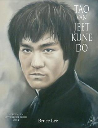 Afbeeldingen van Tao van Jeet Kune Do