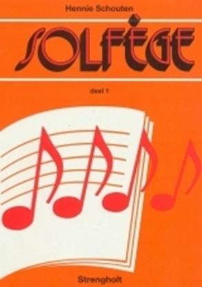 Afbeeldingen van Solfège 1