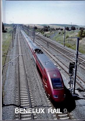 Afbeeldingen van Benelux Rail 9