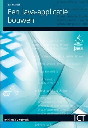 Afbeeldingen van Een Java-applicatie bouwen