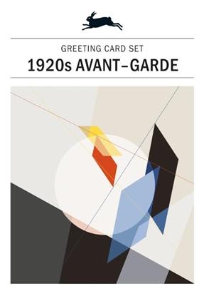 Afbeeldingen van 1920s Avant - Garde