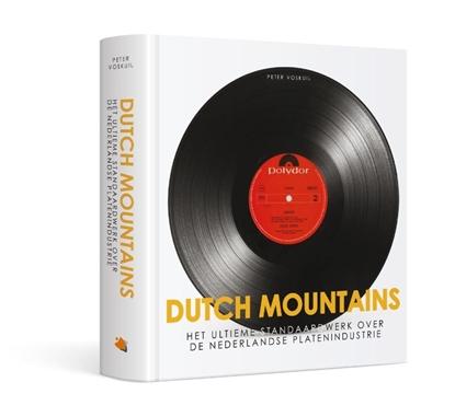 Afbeeldingen van Dutch Mountains
