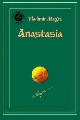 Afbeeldingen van Anastasia reeks Anastasia