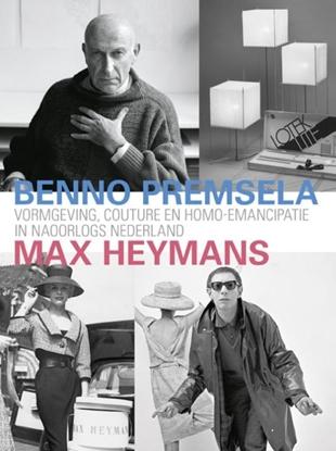 Afbeeldingen van Benno Premsela & Max Heymans