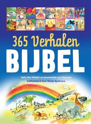 Afbeeldingen van 365 verhalen Bijbel