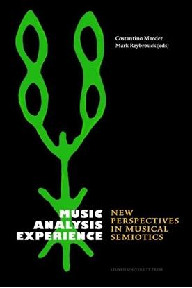 Afbeeldingen van Music, analysis, experience