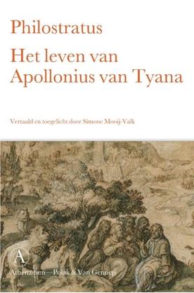 Afbeeldingen van Het leven van Apollonius van Tyana