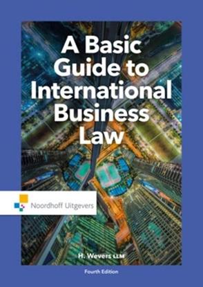 Afbeeldingen van A basic guide to international business law
