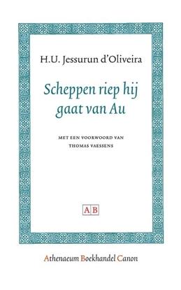 Afbeeldingen van Athenaeum Boekhandel Canon Scheppen riep hij gaat van Au