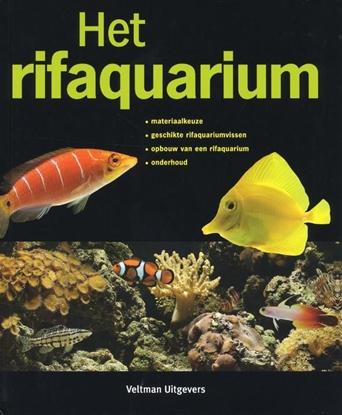 Afbeeldingen van Het rifaquarium