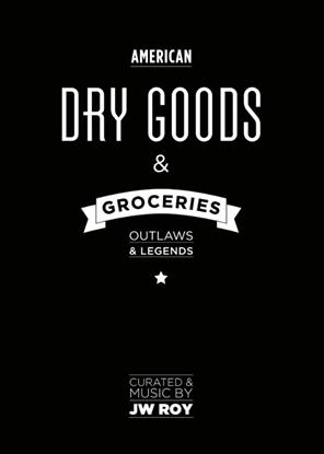Afbeeldingen van Dry goods & groceries