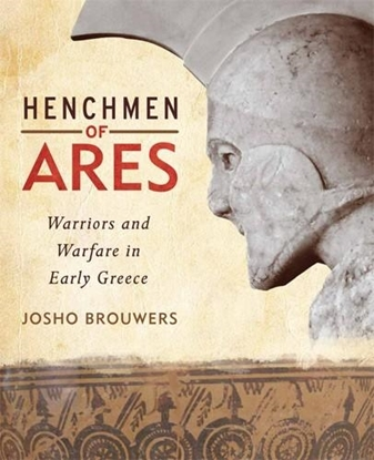 Afbeeldingen van Ancient Warfare Special Henchmen of Ares